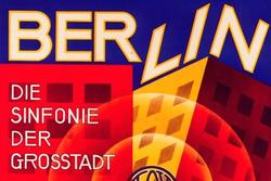 <i>Berlin: Symphony of a Metropolis</i>